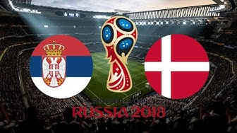 Serbien gegen Dänemark[Meine WM][WM Modus]