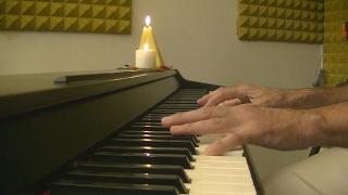 Cuvlaj Composición - Alexander Ezquer Piano - Alexander Ezquer Adap...