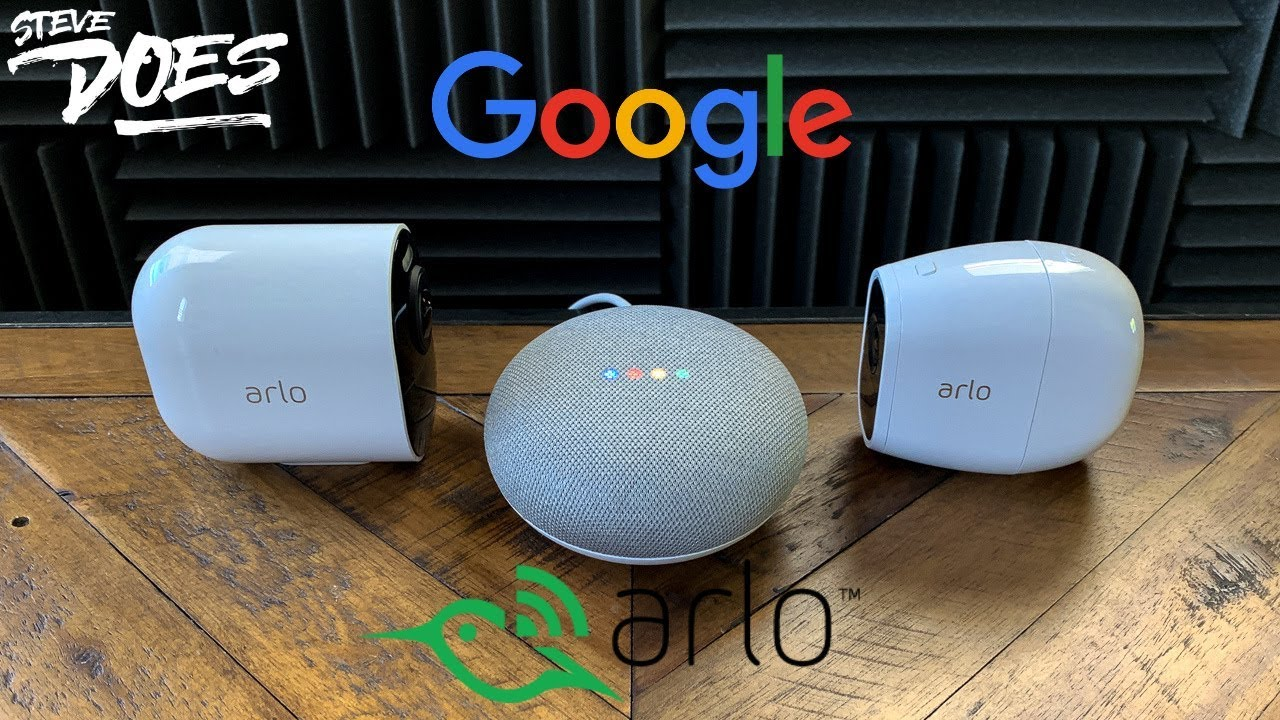 Find A Google Home Baby Monitor 2019 - Your 10 Compatible Monitors