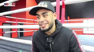 PROSPECT WATCH: ABA FINALIST AMAAR AKBAR FROM WARRIOR BREED GYM DEWSBERY