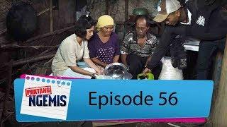 Cewe Bawel Makan Toge Goreng! Ini kata kakek Misnah | PANTANG NGEMIS Eps. 56 (3/3)