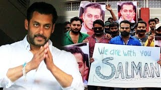 salman khan his humongous loyal fans a great support to bhai