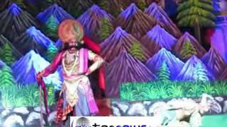 "Bala ji Ramleela in east delhi ""sita haran by ravan"" in east delhi bala ji ramleela"