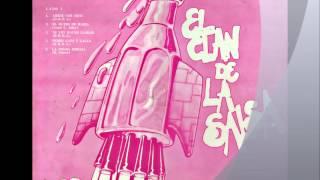 EL CLAN DE LA SALSA--TE VOY HACER LLORAR