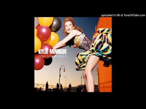 Kylie Minogue - Come Into My World (Joachim Garraud Extended Mix)