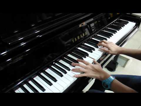 【Taylor Swift - Clean】piano cover by nicepeewee