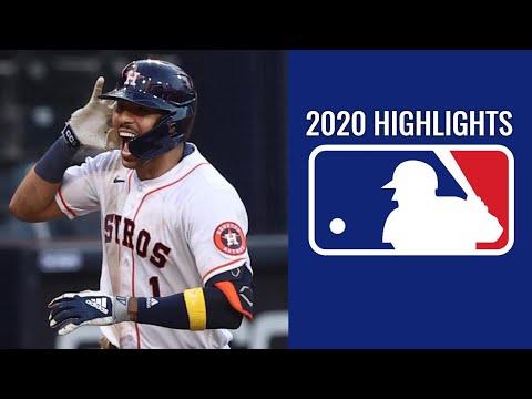 Carlos Correa | 2020 Highlights