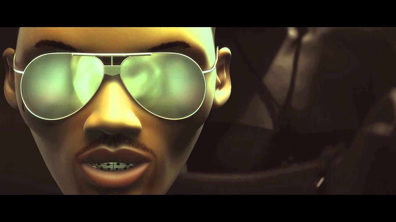 Vybz Kartel - Hi (Official Music Video) #1