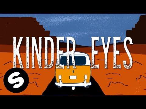 Ryan Riback - Kinder Eyes (feat. Ryann) [Official Music Video]