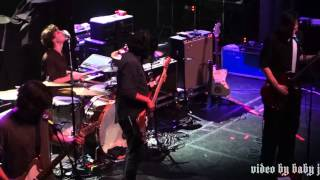 Dot Hacker-FLOATING UP THE STAIRS-Live @ The Regency Ballroom, San Francisco, CA, November 11, 2014