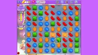 Candy Crush Saga DreamWorld level 143 3***