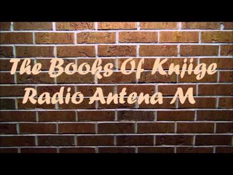 The Books Of Knjige | Radio Antena M | 29.11.2014.