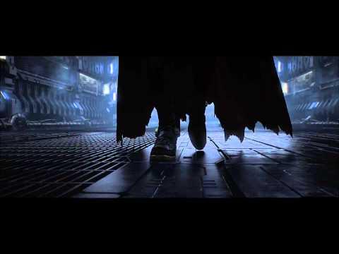 Space Pirate Captain Harlock ☠ Teaser Trailer 3