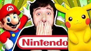 QUERO DIVÓRCIO! - Loja da Nintendo (Nintendo World)