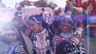 Rajasthani Folk - Paalu Kaiyan Katuli By Tripti Shakya