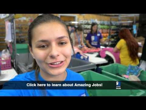 Goodwill Careers - Amazing jobs 12