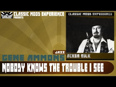 Acker Bilk - Nobody Knows The Trouble I See (1960)