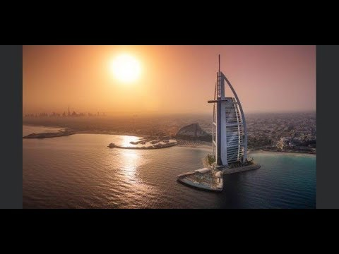 [Documentary]두바이 7성 호텔 버즈 알 아랍