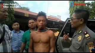 Pembunuh dan Pemerkosa Janda di Brebes Ditangkap