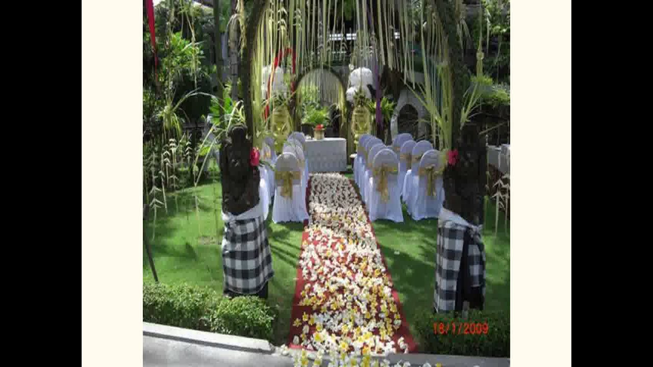 Cheap wedding decoration ideas 2015 youtube for Ideas for wedding pictures