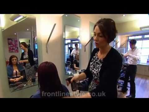 Philip Kingsley hair & scalp spa treatment