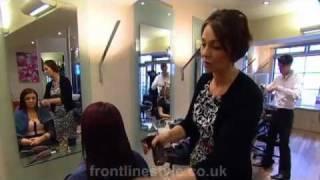 Philip Kingsley hair & scalp spa treatment