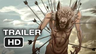 Black Sunrise Official Trailer #2 - Nick Cross Movie (2012) HD