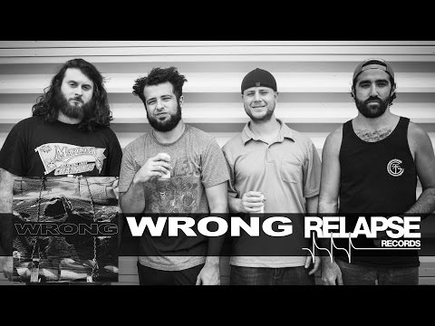 "WRONG - ""Turn In"" (Official Track)"