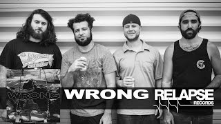 """WRONG - """"Turn In"""" (Official Track)"""