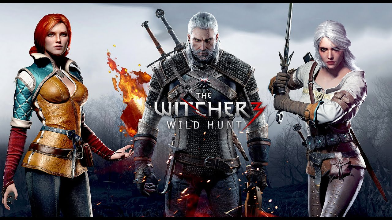 The Witcher 3: Wild Hunt Review (Xbox One) - YouTube