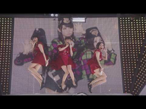 [Sub] Perfume Dice Game - ねぇ Live Special Version