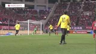 2012 Jリーグ ディビジョン1 第34節 12月1日(土) カシマサッカースタ...