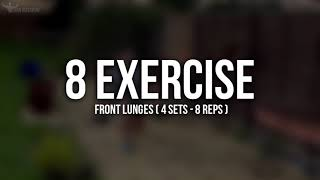 070  11 Exercises To Get Bigge…