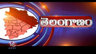 6 PM Telugu News | 23rd February 2020 | Telanganam