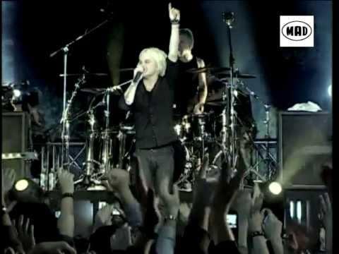 THE RΑSMUS Mad Live in Athens -  (Πλήρης Διάρκεια)