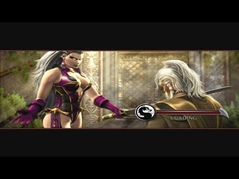 Mortal Kombat : Deception - Konquest Walkthrough [Pt 12/13 - Edenia]