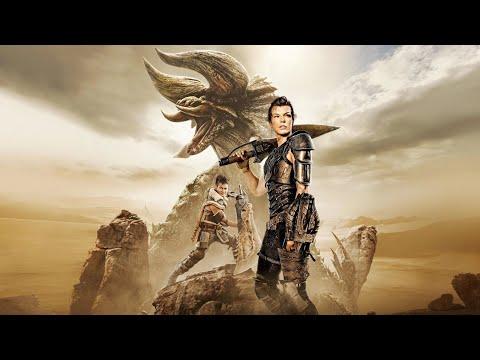Milla Jovovich fala sobre girlpower, ação, Monster Hunter e Resident Evil