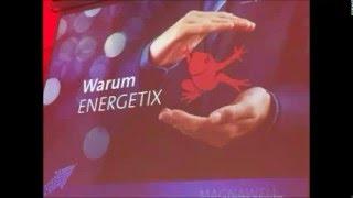 Warum ENERGETIX in 100 Sekunden
