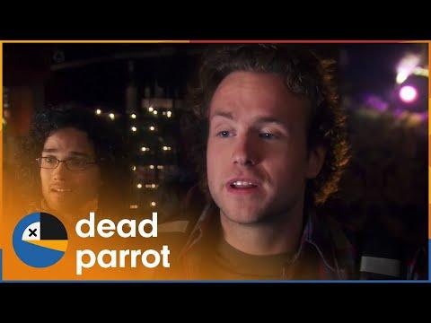 Eco Warrior | Pete Versus Life | Series 1 Episode 1 | Dead Parrot
