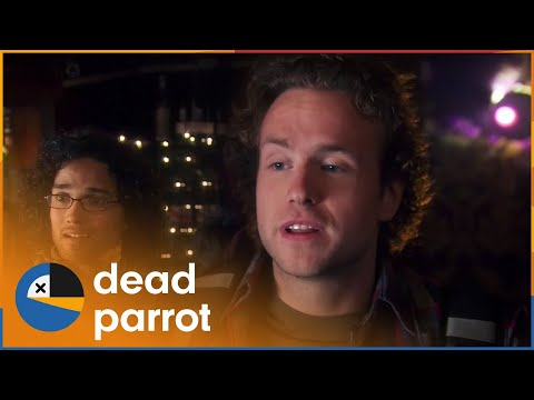 Pete versus life milf