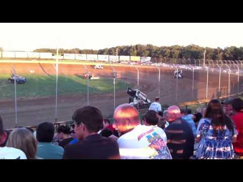 Lake Ozark Speedway 8/27/11