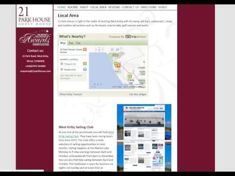 Enhance Your Website With TripAdvisor Widgets