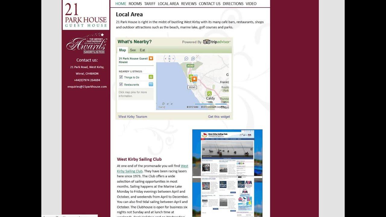 how to make a website widget