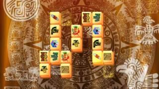 Maya Tower Mahjong gameplay video