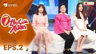 7 Nụ Cười Xuân Tập 2 Full HD