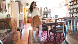 Thanksgiving Outfit Ideas!