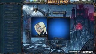 Shakes &  Fidget #2 ako si vytvoriť postavu