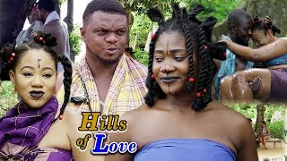 Hills Of Love Season 1&2 (Mercy Johnson/Ken Erics) 2019 Latest Nigerian Nollywood Movie