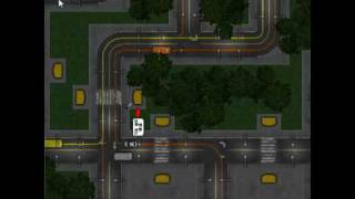 Megapolis Traffic Game Level12 Walkthrough