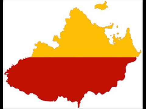 Free Basque & Free Moravia. Baskicko & Morava